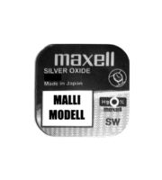 MAXELL PARISTO 377 SR626SW 1,55V