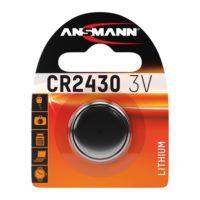 ANSMANN CR2430 PARISTO 3V