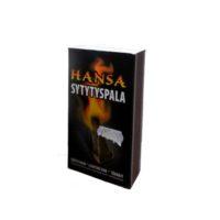 HANSA SYTYTYSPALAT 20KPL