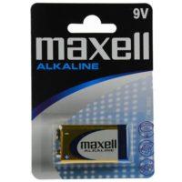MAXELL PARISTO 9V 6LR61