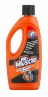 MR MUSCLE VIEMÄRIGEELI 500ML