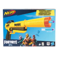 NERF FORTNITE SP-L BLASTER
