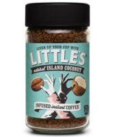 LITTLES PIKAKAHVI ISLAND COCONUT 50 G