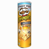 PRINGLES BACON MAC & CHEESE 200 G