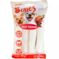 BEST FRIEND BONES BIGBITE PURURULLA S-M 12 CM