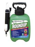 ROUNDUP EXPRESS PUMP NGO 2,5L