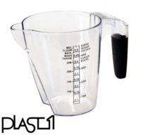 PLAST1 MITTAKANNU MUOVI 0,5L