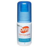 OFF ALOE VERA FAMILYCARE 50ML