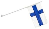 SUOMENLIPPU SEINÄÄN