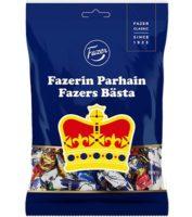 FAZER FAZERIN PARHAIN 220G