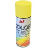AT COLOR KELTAINEN 1114 400ML