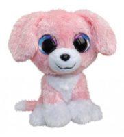 LUMO STARS CLASSIC DOG PINKY PEHMO