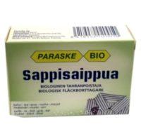 PARASKE RIIHIMÄKI BIO SAPPISAIPPUA 90G