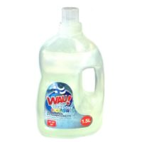FOXTEL PYYKINPESUNESTE SENSITIVE COLOR & WHITE 1,5L