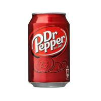 DR PEPPER ORIGINAL USA 0,355L