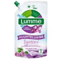 LUMME HUUHTELUAINE SYREENI 600ML