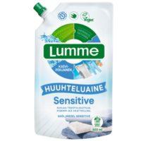 LUMME HUUHTELUAINE HAJUSTEETON 600ML