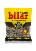 AHLGRENS BILAR SALTLAKRITS 110 G