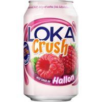 LOKA CRUSH HALLON 0,33L