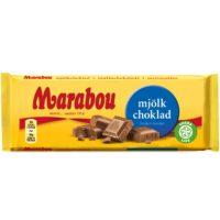 MARABOU MAITOSUKLAATA 100G