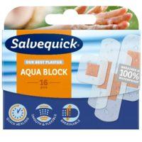 SALVEQUICK AQUA BLOCK 16 KPL