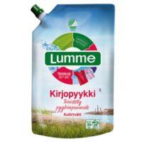 LUMME PYYKINPESUNESTE KIRJOPYYKKI 800ML