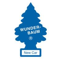 WUNDER-BAUM ILMANRAIKASTIN NEW CAR