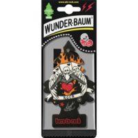 WUNDER-BAUM ILMANRAIKASTIN BORN TO ROCK
