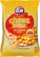 OLW CHEEZ BALLZ 160G