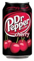 DR PEPPER CHERRY VANILLA USA 0,355ML