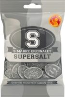 S-MÄRKE SUPERSALT 80G