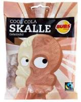 BUBS SKALLE COOL COLA 90G