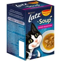 LATZ SOUP MIXED SELECTION 6 X 48G