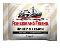 FISHERMANS FRIEND HONEY & LEMON 25G