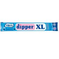 VIDAL DIPPER XL VADELMA 10,5G
