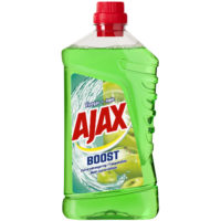 AJAX BOOST YLEISPESUAINE APPLE 1L