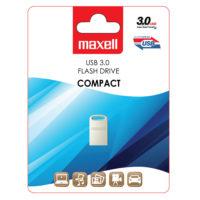 MAXELL COMPACT USB 3.0 MUISTITIKKU 64GB