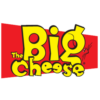 the big cheese logo